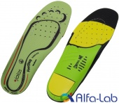 Стельки JALAS®  8710M  medium arch support